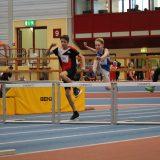 Sechs Medaillen bei der Hallen-Landesmeisterschaft in Chemnitz (18./19.01.)